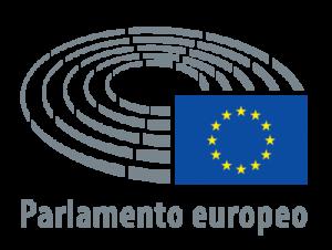 Parlamento Europeo Logo